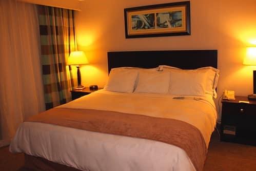 セントラル・グループのホテル・外食部門セントラル・プラザホテルについて【タイ:ホテル】