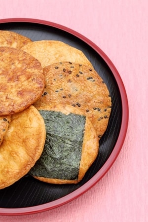タイの海苔菓子最大手タオケーノイは業績好調【タイ:食品】