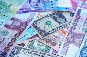 インドネシアとタイの通年成長率はそれぞれ+5.17%、+4.1%【インドネシア・タイ:経済指標】