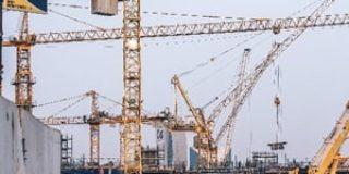 タイ上場企業サハコーン・イクイップメント、企業解説【タイ:建設】