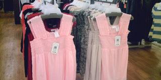 インドネシアのファッション市場に関して【インドネシア:衣料市場】