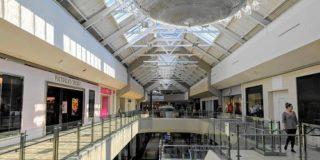 シンガポール国内の大手商業施設(2)【シンガポール:商業・小売】