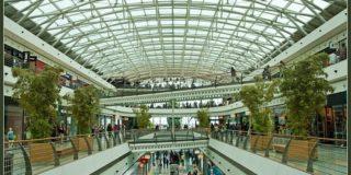 シンガポール国内の大手商業施設(1)【シンガポール:商業・小売】