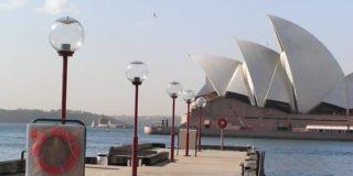 オーストラリアの各主要都市の人口(1)【オーストラリア:インフラ】
