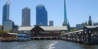 オーストラリアの各主要都市の人口(3)【オーストラリア:インフラ】