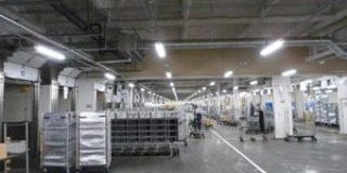 フランス資本スポーツ用品店デカトロン・シンガポールは自動倉庫を発表【シンガポール:小売】